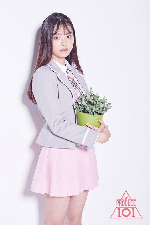 Kim_Sohye_Profile